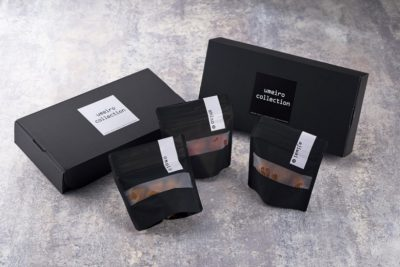Umeiro collection セット